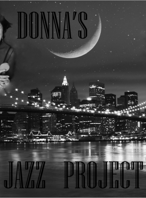 Donnas Jazz