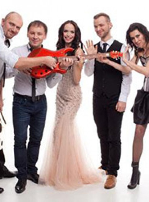 RS COVERBAND 105894