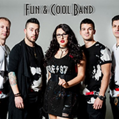 FUN & COOL BAND