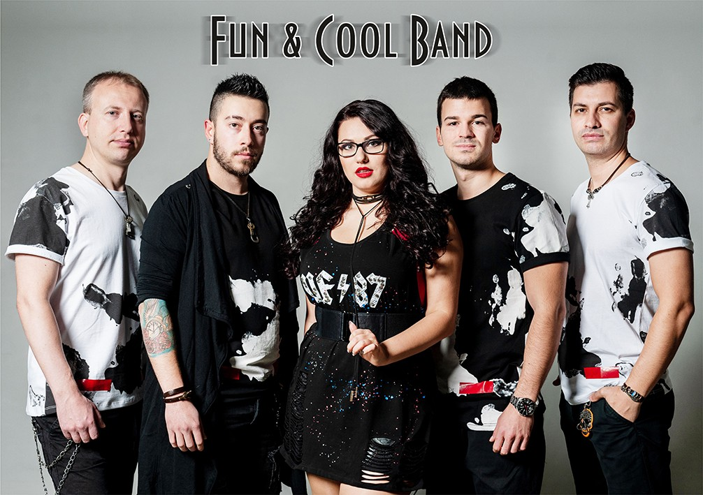 Fun Cool Band web big