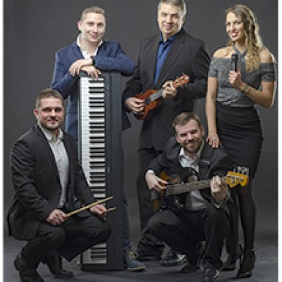 OCEANS FIVE PARTY BAND