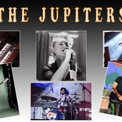 The Jupiters